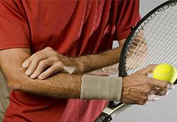 Tennis & Golfer's Elbow