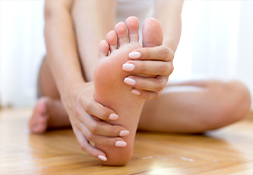 Foot Heal Pain